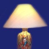 Lampada con paralume2